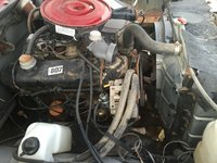 Picture of 1982 Dodge RAM 150 Miser Short Bed, engine