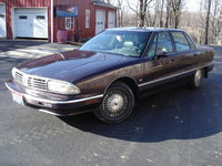 Picture of 1994 Oldsmobile Ninety-Eight 4 Dr Regency Sedan, exterior