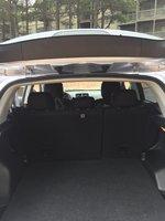 Picture of 2016 Mitsubishi Outlander Sport ES, interior
