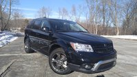 Picture of 2015 Dodge Journey Crossroad, exterior