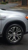 Picture of 2016 Mitsubishi Outlander Sport ES, exterior