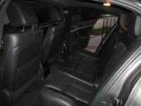 Picture of 2011 Lincoln MKS 3.5L AWD, interior