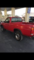 Picture of 1988 Nissan Truck E 4WD Standard Cab LB, exterior