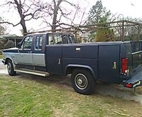 Picture of 1991 Ford F-250 2 Dr XLT Lariat Extended Cab LB