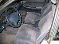 Picture of 1992 Subaru Legacy 4 Dr L AWD Wagon, interior