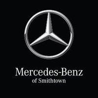 Mercedes-Benz of Smithtown logo