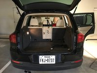 Picture of 2013 Volkswagen Tiguan SE w/ Sunroof and Navigation, exterior, gallery_worthy