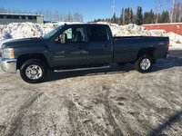 Picture of 2010 Chevrolet Silverado 3500HD LTZ Crew Cab 4WD, exterior, gallery_worthy