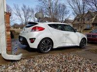 Picture of 2016 Hyundai Veloster Turbo R-Spec, exterior
