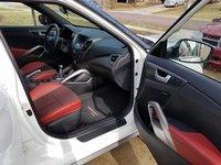 Picture of 2016 Hyundai Veloster Turbo R-Spec, interior