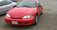 Picture of 2001 Chevrolet Cavalier Base Coupe, exterior