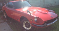 Picture of 1975 Datsun 280Z, exterior, gallery_worthy