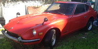 1975 Datsun 280Z Picture Gallery