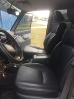 Picture of 1988 Toyota Land Cruiser 4WD, interior