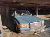 Picture of 1981 Mercedes-Benz 300-Class 300SD Turbodiesel Sedan, exterior
