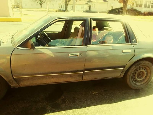 Picture of 1992 Buick Century Special