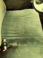 Picture of 1992 Buick Century Special, interior