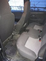 Picture of 2012 GMC Canyon SLE1 Crew Cab 4WD, interior