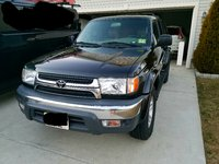 Picture of 2001 Toyota 4Runner SR5 4WD