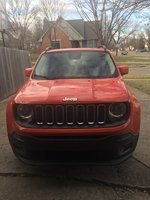 Picture of 2015 Jeep Renegade Latitude, exterior