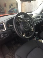 Picture of 2015 Jeep Renegade Latitude, interior