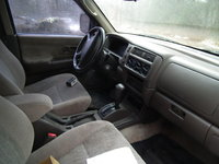 Picture of 1999 Mitsubishi Montero Sport 4 Dr XLS SUV, interior