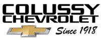 Colussy Chevrolet Incorporated logo