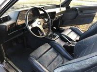 Picture of 1986 BMW 6 Series 635 CSi, interior