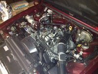 Picture of 1989 Volvo 780 GLE, engine, gallery_worthy