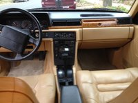 Picture of 1989 Volvo 780 GLE, interior, gallery_worthy