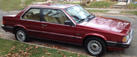 Picture of 1989 Volvo 780 GLE, exterior, gallery_worthy