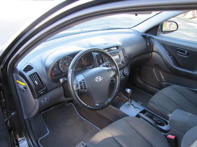 Picture of 2009 Hyundai Elantra GLS Sedan FWD, gallery_worthy
