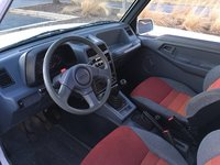 Picture of 1992 Geo Tracker 2 Dr STD 4WD Convertible, interior, gallery_worthy