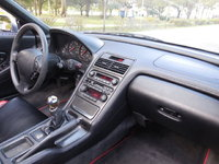 Picture of 1998 Acura NSX T Coupe, interior