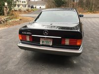 Picture of 1987 Mercedes-Benz 420-Class 420SEL Sedan, exterior, gallery_worthy
