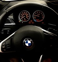 Picture of 2016 BMW X1 xDrive28i, interior