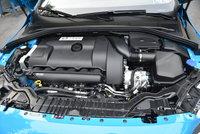 Picture of 2016 Volvo S60 T6 Polestar, engine