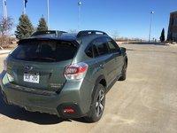 Picture of 2016 Subaru Crosstrek Hybrid Touring, exterior, gallery_worthy
