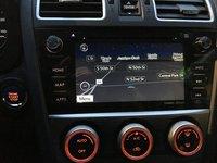 Picture of 2016 Subaru Crosstrek Hybrid Touring, interior, gallery_worthy