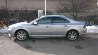 Picture of 2007 Volvo S80 AWD, exterior
