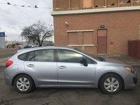 Picture of 2014 Subaru Impreza 2.0i Hatchback, exterior
