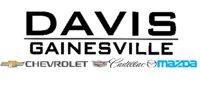 Davis Gainesville Chevrolet Cadillac Mazda logo