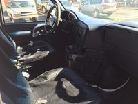 Picture of 2002 Chevrolet Astro Cargo Extended RWD, interior, gallery_worthy