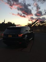 Picture of 2015 Land Rover Range Rover Sport SC Limited Edition, exterior