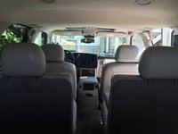 Picture of 2006 Cadillac Escalade ESV Platinum Edition, interior