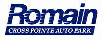 Romain Buick GMC Cadillac Subaru logo