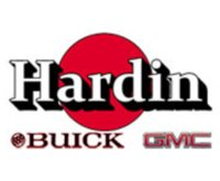 Hardin Buick GMC logo