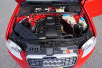 Picture of 2008 Audi A4 Avant 2.0T Quattro, engine