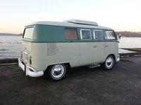 1967 Volkswagen Microbus Picture Gallery
