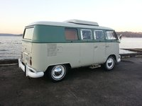1967 Volkswagen Microbus, Westfalia camper, exterior, gallery_worthy